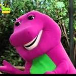 Barney i Przyjaciele