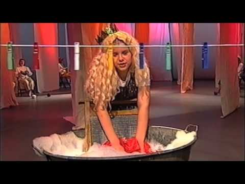 Arfik – Płakała mała księżniczka