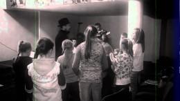 Dzieci z Brodą – Sanitariuszka Małgorzatka
