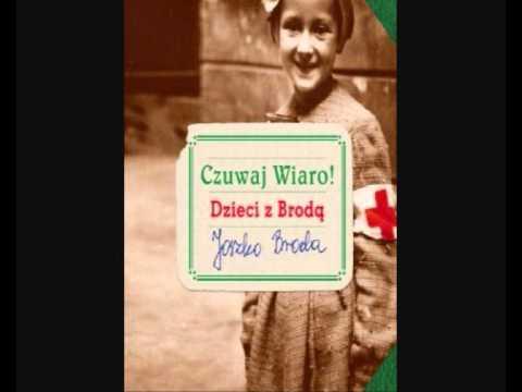 Dzieci z Brodą – Warszawskie dzieci