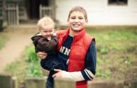Dzieci z Brodą – Mama