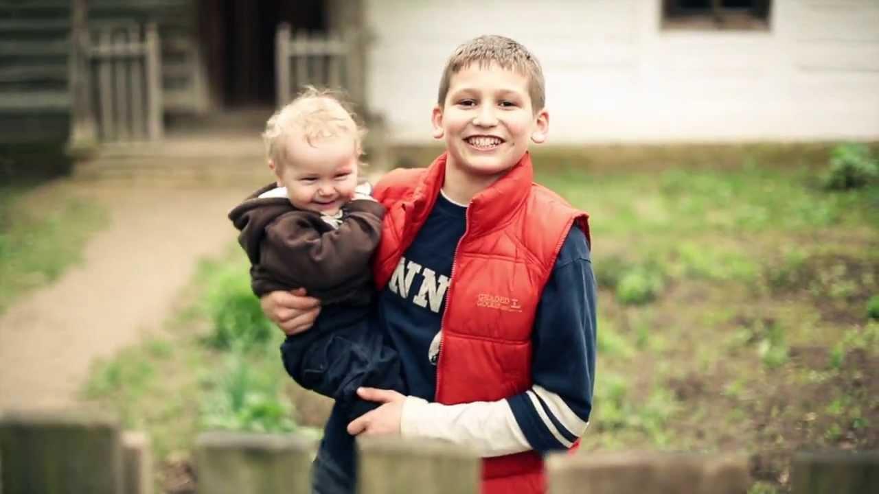 Dzieci z Brodą – Życie czeka