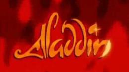 Aladyn – Arabska Noc