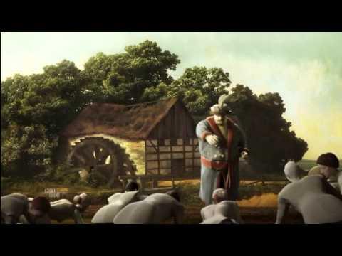 """Animowana """"Historia Polski"""" dla Dzieci"""