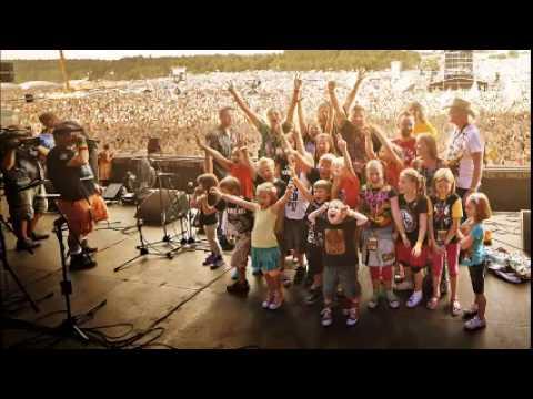 Arka Noego – Ta piosenka jest dla mamy