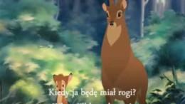 Bambi – Wiosna tuż tuż