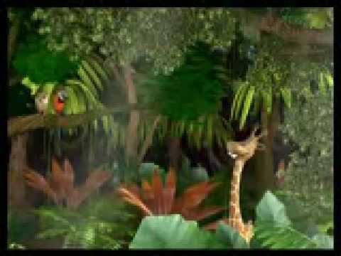 Bebe Lilly – Dżungla