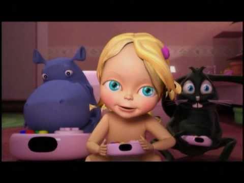 Bebe Lilly – Os Videojogos