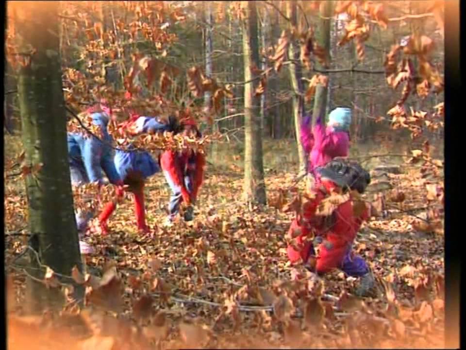 Chochliki – Jesienny kujawiaczek