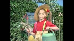 Chochliki – Jestem sobie ogrodniczka