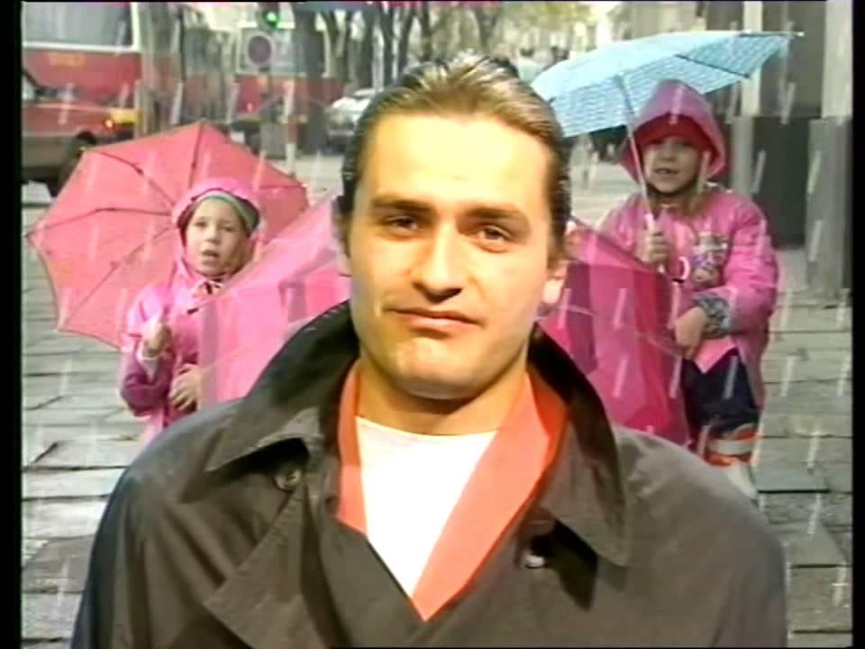 Chochliki – Kto kocha deszcz