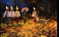Chochliki – Leśne Duszki