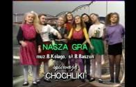 Chochliki – Szkolny pociąg