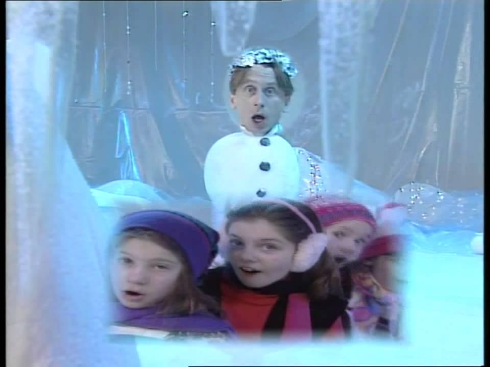 Chochliki – Śnieżne wianki