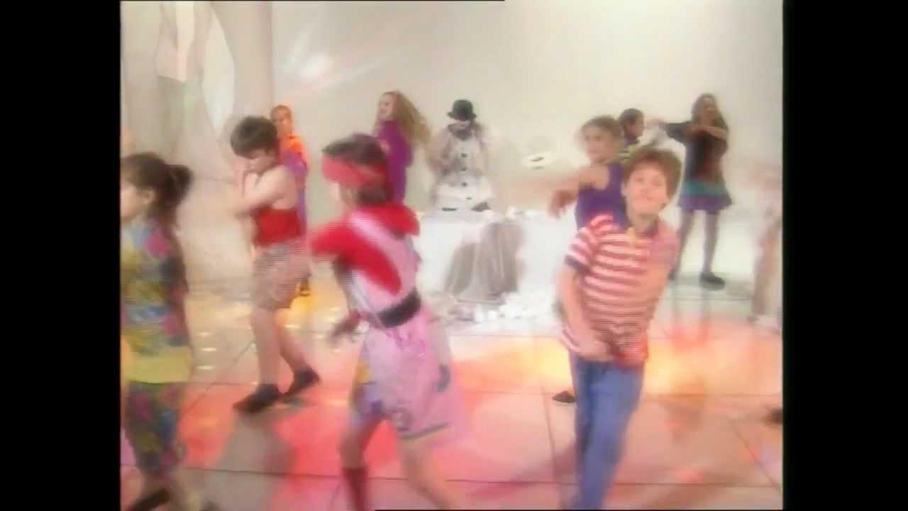 Chochliki – Tańce łamańce