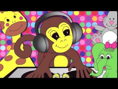 Dj Miki Gra – Mix Piosenek Dla Dzieci