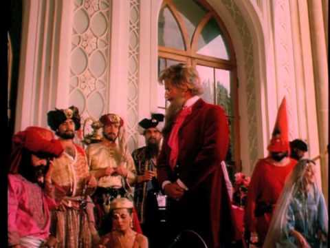 Film: Podróże Pana Kleksa