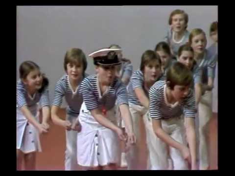 Gawęda – Statek z czerwonym żaglem