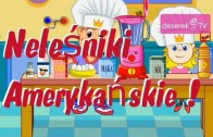 Gotowanie dla dzieci – Naleśniki amerykańskie