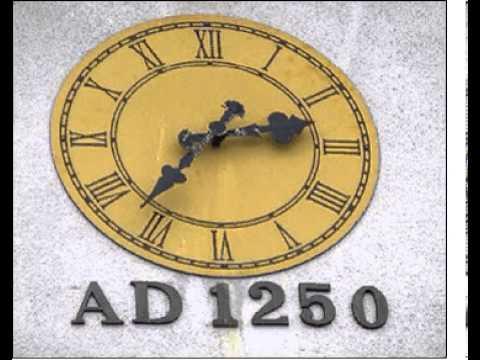 Historia zegara