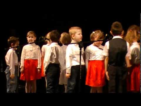 Hymn Polski dla Dzieci