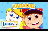 Karaoke – Dziadek Lulka farmę miał