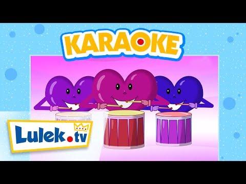 Karaoke – Jesteśmy jagódki