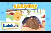 Karaoke – Stary niedźwiedź mocno śpi