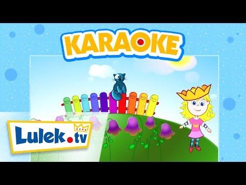 Karaoke – Wlazł kotek na płotek