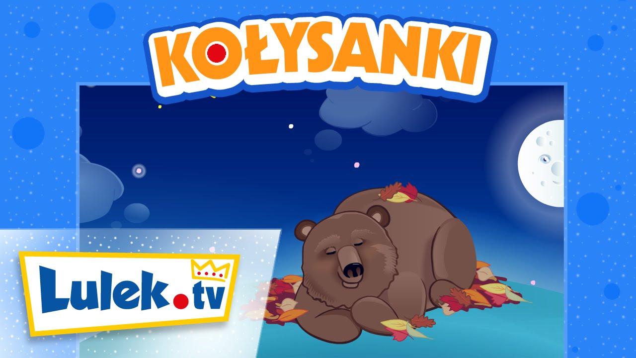 Kołysanka – Stary niedźwiedź mocno śpi