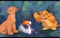 Król Lew – Strasznie już być tym królem chcę
