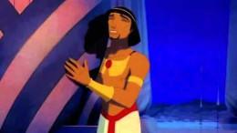 Książę Egiptu – To Co Ukochałem