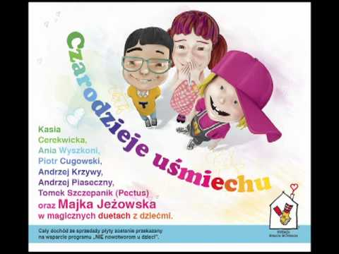 Majka Jeżowska – Kołysanka dla mamy