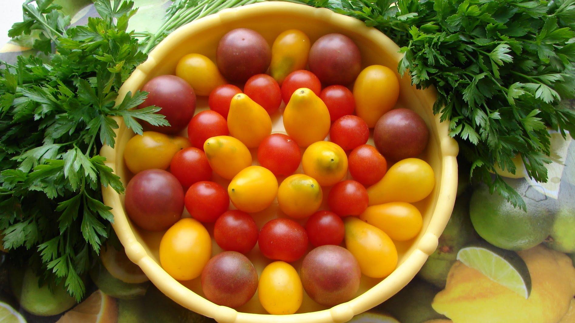 Majka Jeżowska – Owocowy karnawał