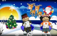 MikiTomi – Jedzie Święty Mikołaj