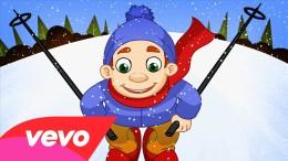Mini Mini – Pora Na Zimowy Sport