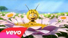 Mini Mini – Pszczółka Maja Jest Tu