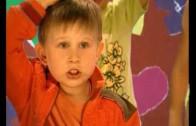 Taniec Dla Dzieci – Mini Mini – Veo Veo