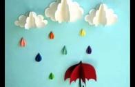 Moja deszczowa piosenka