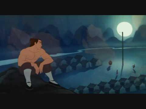 Mulan – Zrobię mężczyzn z was