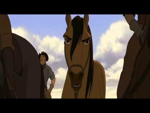 Mustang z Dzikiej Doliny – Chcę wolnym być