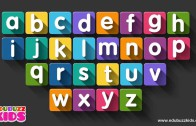 """ABC Song for Children 