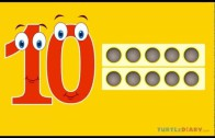 Learn Numbers at www.turtlediary.com