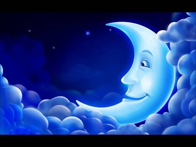 Baby Sleep Music 2 – Lullaby Music for Babies to Sleep.wmv