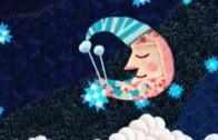 Mini Mini Kołysanki – W sukieneczkach z pajęczynki