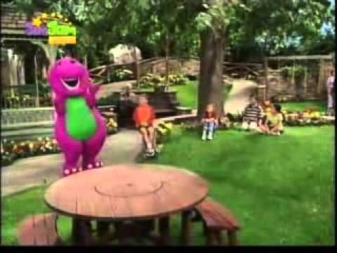 15 Barney i przyjaciele – Spring Into Fun