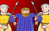 Nielitościwy sługa – Piosenka z bajki Domek na Skale