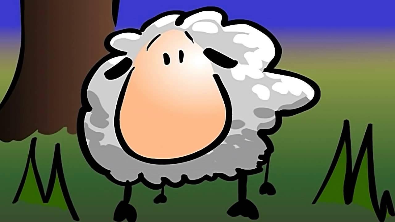 Zabłąkana owieczka – Piosenka z bajki Domek na Skale