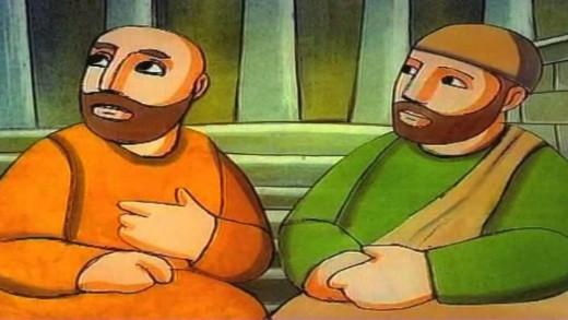 Święty Paweł