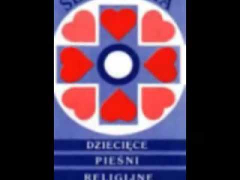 Za to, że stworzyłeś mnie – Serduszka – Dziecięce Pieśni Religijne